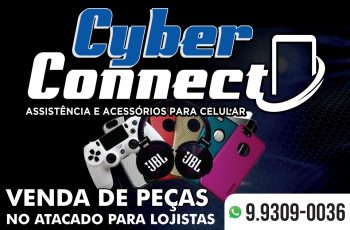 CYBER CONNECT